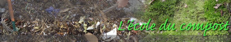 L'école du compost